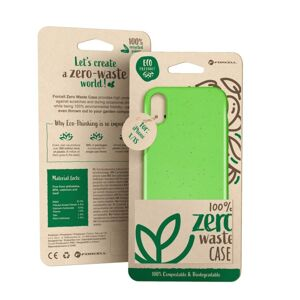 Forcell BIO - Zero Waste Case for HUAWEI P Smart 2019 green