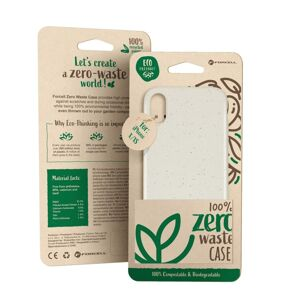 Forcell BIO - Zero Waste Case for SAMSUNG A42 5G nature