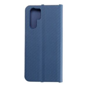 Forcell LUNA Book Carbon for HUAWEI P30 Pro blue