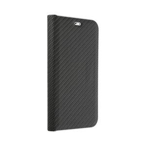 Forcell LUNA Book Carbon for Xiaomi Redmi NOTE 10 / 10S black