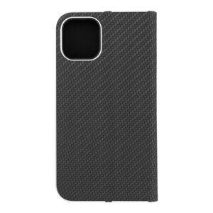 """Forcell LUNA Book Carbon for iPhone 11 PRO 2019 (5,8"""") black"""
