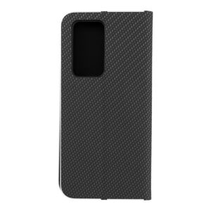 Forcell LUNA Book Carbon for HUAWEI P40 Pro black