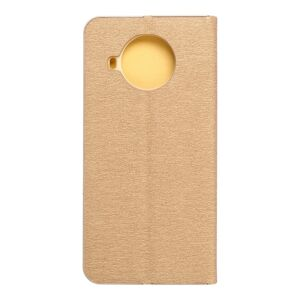 Forcell LUNA Book Gold for Xiaomi Mi 10T Lite 5G gold