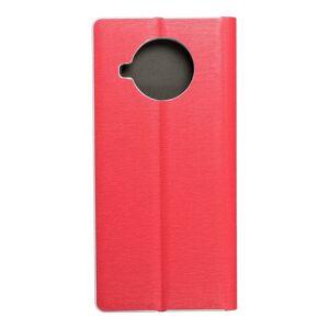 Luna Book Silver for  XIAOMI Mi 10T Lite 5G red