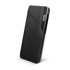 SMART VIEW MAGNET Book  Samsung A52 LTE / A52 5 černý