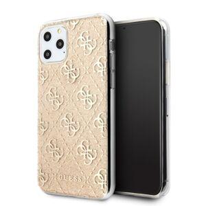 Original   GUESS GUHCN58PCU4GLGO iPhone 11 Pro gold