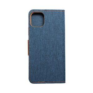 Canvas Book   iPhone 11 Pro Max 2019 (6,5) navy modrý