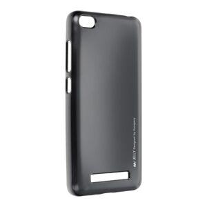 i-Jelly Case Mercury  Xiaomi Redmi 4A černý