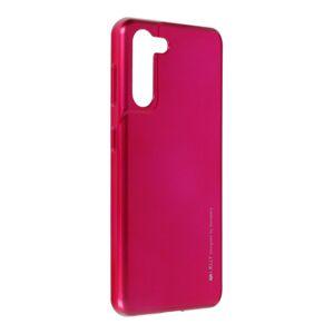 i-Jelly Mercury  Samsung Galaxy S21 růžový