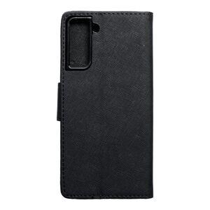 Fancy Book    Samsung S21 Plus černý