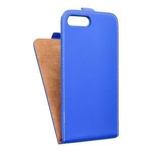 Flip Case Slim Flexi Fresh   iPhone 7 / 8 Plus modrý