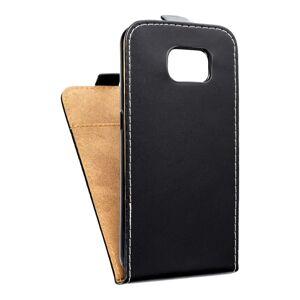 Flip Case Slim Flexi Fresh   Samsung S6 (G920h) černý