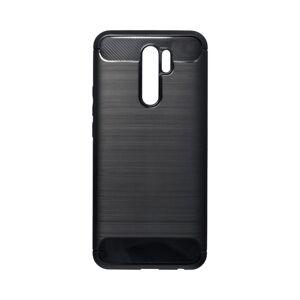Forcell CARBON Case  Xiaomi Redmi 9 černý