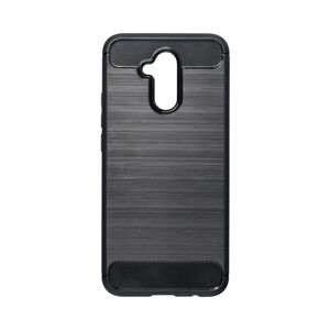 Forcell CARBON Case  Huawei Mate 20 LITE černý