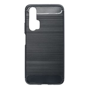 Forcell CARBON Case  Huawei Honor 20 LITE černý