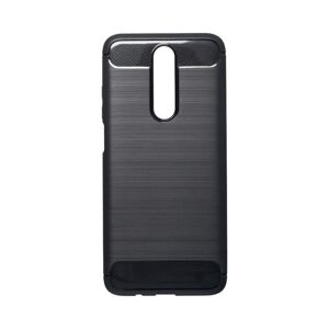 Forcell CARBON Case  Huawei Honor 30 / 30 Pro černý