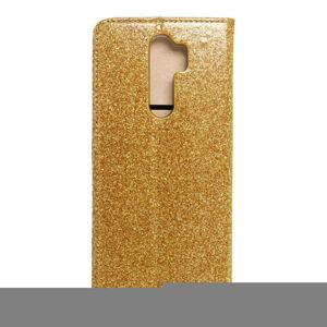 Forcell SHINING Book   Xiaomimi Redmi Note 8 Pro gold