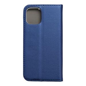 "Smart Case Book   iPhone 11 Pro 2019 (5,8"")  navy modrý"