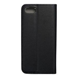 Smart Case Book   iPhone 7 / 8 / SE 2020 černý