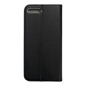 Smart Case Book   Huawei Y6 2018  černý