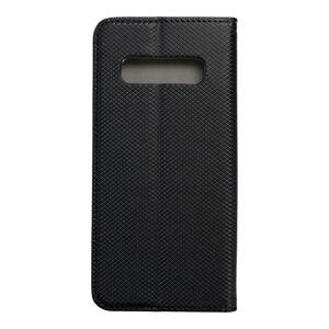 Smart Case Book   Samsung S10 Plus  černý