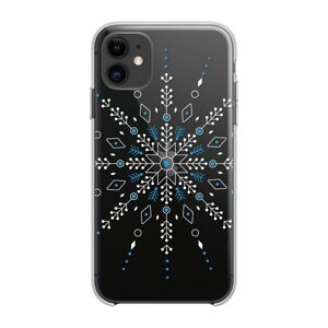 FORCELL WINTER  20 / 21  Samsung A20E snowflake