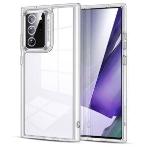 ESR Classic Hybrid  Samsung Note 20 Ultra průsvitný