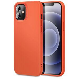 ESR Cloud  iPhone 12 mini orange