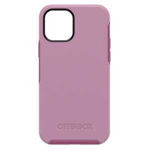 OtterBox Symmetry  iPhone 12 / 12 Pro cake pop růžový