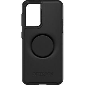 OtterBox Symmetry with popsockets  Samsung S21 černý