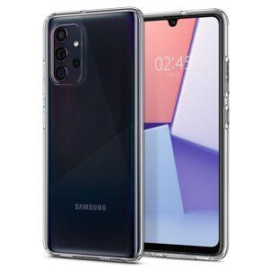 SPIGEN Liquid Crystal  Samsung A72 LTE ( 4G ) průsvitný