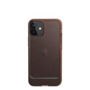 ( UAG ) Urban Armor Gear Lucent  iPhone 12 mini orange