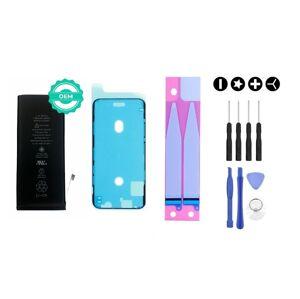 MULTIPACK - OEM Baterie iPhone 6S + lepka pod displej + lepka pod baterii + sada nářadí