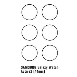 Hydrogel - ochranná fólie - Samsung Galaxy Watch Active2 (44mm)