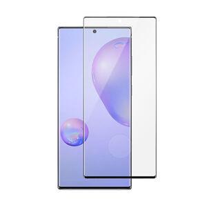 3D FULL GLUE ochranné sklo - Samsung Galaxy Note 20 Ultra