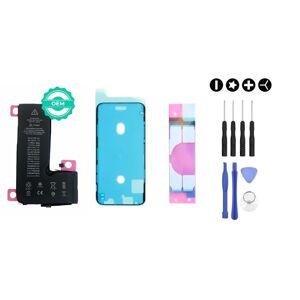MULTIPACK - OEM Baterie iPhone 11 Pro + lepka pod displej + lepka pod baterii + sada nářadí