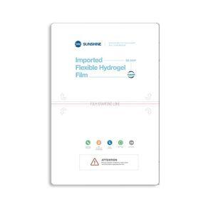 Hydrogel - ochranná fólie - Huawei MediaPad M2 8.0