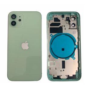 Apple iPhone 12 - Zadní housing (zelený)