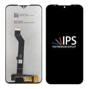Displej + dotykové sklo Motorola Moto E7