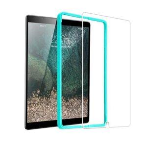 Ochranné tvrzené sklo pro iPad mini 1/2/3/4/5 s instalačním rámečkem