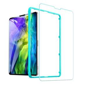 """Ochranné tvrzené sklo pro iPad Pro 12.9"""" 2018/ 2020/ 2021 s instalačním rámečkem"""