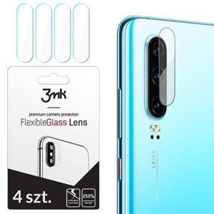 3MK 4x Hybridní flexibilní ochranné sklo zadní kamery - Samsung Galaxy A71