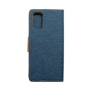 CANVAS Book   Samsung S20 Plus tmavomodrý modrý