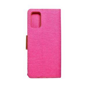 CANVAS Book   Samsung S20 Plus růžový