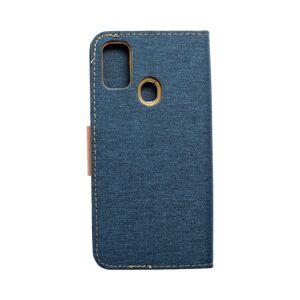 CANVAS Book   Samsung M21 tmavomodrý modrý