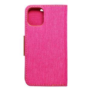 CANVAS Book   iPhone 12 mini růžový