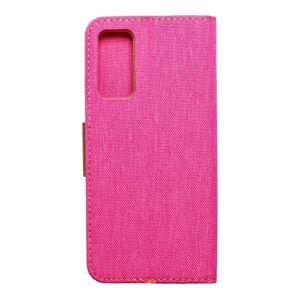 CANVAS Book   Samsung S20 FE / S20 FE 5 růžový