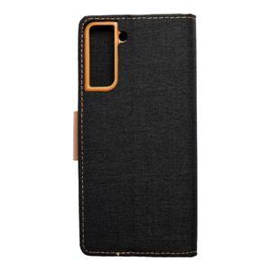 CANVAS Book   Samsung S21 Plus černý