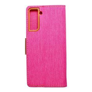 CANVAS Book   Samsung S21 Plus růžový