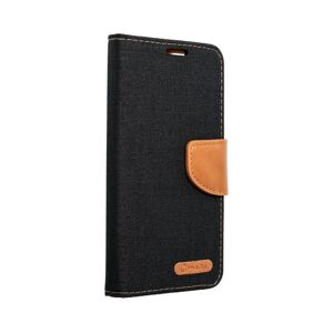 CANVAS Book   Samsung A02 černý